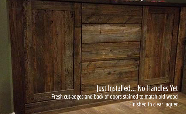 recycled-wood-doors-installed