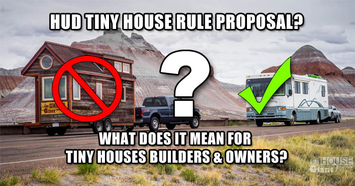 How Will HUDu0027s Proposed Regulation Changes Affect The Tiny House Movement?