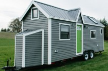 The Turtle Tiny House by Humble Homes - 230 sq ft 3